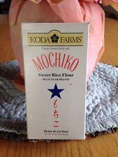 16 oz KODA FARMS MOCHIKO Sweet Rice /Mochi Flour With Priority Shipping