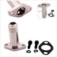 Aluminum Alloy Extended 12AN 51mm Oil Drain Flange O Ring For T3/T4 Turbocharger
