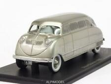 Stout Scarab 1935 Silver 1:43 NEO 47060