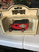 Lledo Days Gone  1934 Model 'A' Ford Van      die cast