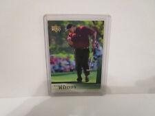 230 MINT 2001 Upper Deck Golf cards, 200 base set and 30 Tiger Tales Lot#1