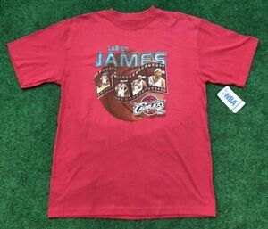 Miami Heat Lebron James  NBA Finals T-Shirt