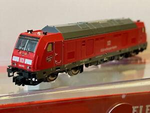 """Fleischmann 724574 - Diesel locomotive 245 012, DB AG (""""Südostbayernbahn"""")"""