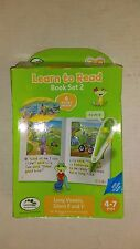 LeapFrog - Tag Reading System - Learn to Read Book Set 1, Short Vowels