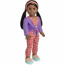 American Girl Cheer Practice Outfit - New - Excludes Doll