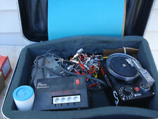 3M Dynatel 6850 Hot Melt MM Fiber Connector Auto Polisher + Case Extras