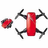 SK Drone S9 0.3MP HD Camera Folding Mini Drone