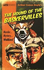 Hound of the Baskervilles, The (Pulp! the Classics), Arthur Conan Doyle, New, Bo