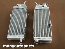 aluminum radiator for Yamaha YZ250 YZ 250 1984 1985 84 85