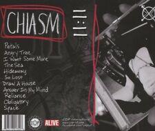 CHIASM - 0,465972222222222   CD NEW
