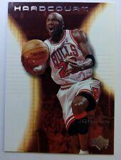 2003-04 Upper Deck Hardcourt Michael Jordan #9, Chicago Bulls