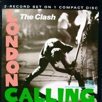 Clash London calling (1979) [CD]