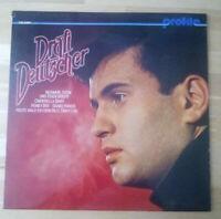 DRAFI DEUTSCHER  profile compilation LP Vinyl Schallplatte