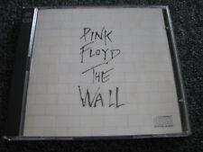 Pink Floyd-The Wall CD-2 CDs-Brasil-Rock-CD Album-Reissue