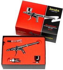 ANEST IWATA MEDEA Airbrush HP-TR1 Revolution (Made in Japan)