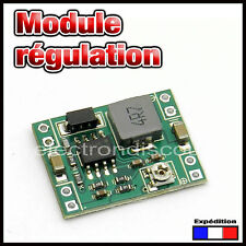 5101# DC-DC 3A régulateur Adjustable Step down Power Supply Module
