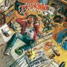 Tankard The Morning After LP Vinyl 2017