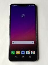 LG G7 ThinQ -  64GB - Grey - GSM Unlocked - Wireless charging only - My127