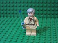 LEGO Star Wars Obi-Wan Kenobi Minifigure Old 8092 Jedi minifig OK1