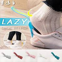 Lazy Shoe Helper Wear Schuhlöffel Helfer Schuhlöffel Einfach zu bedienen BB