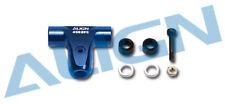 H45163QN 450DFC Main Rotor Housing Set/Blue