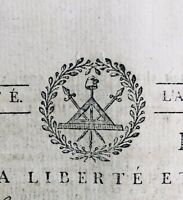 Saint Domingue 1793 Haïti d'Esparbès Biron Organisation Armée Révolutionnaire