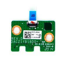 Module LED avec Câble Toshiba Cliquez Sur Satellite 2 Pro P35W-B P35W-B3226