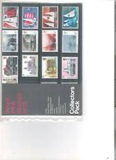 1975 ROYAL MAIL COLLECTORS PACK MINT DECIMAL STAMPS