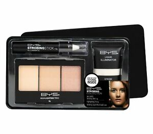BYS Strobing Collection Kit