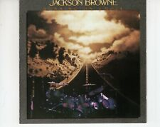 CD JACKSON BROWNErunning on emptyVG++  (A4072)