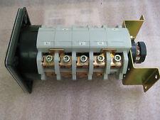 BREMAS A100+A17/PL130 SCH.8154 SWITCH