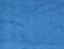 "1 3/4 Yards x 48"" wide Med. BLUE DENIM 10oz  cotton Quilt, Craft & sew FABRIC"