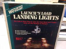 Launch'N Load Trailer lights