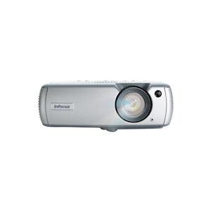 InFocus LP 640 Meeting Room Projector - 1024 x 768 XGA - 7.5lb