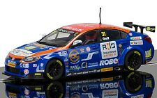 SCALEXTRIC 1:32 C3736 BTCC MG6 JACK GOFF TRIPLE EIGHT RACING NO.31 CAR *NEW*