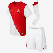 AS Monaco Memorabilia Football Shirts (French Clubs)