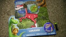 Disney Pixar The Good Dinosaur Action Figure - Lurleane Poseable