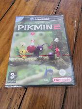 PIKMIN 2 gamecube francais NEUF NEW SOUS BLISTER