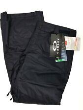 Oakley Mens Snowboard Pants Insulated Waterproof Charlie BZI BioZone Small $150