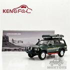 Kengfai 1:64 Toyota Land Cruiser LC80/4500 VX-R Diecast Model Car