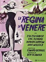 La Regina Di Venere - DVD DL005951