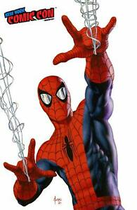 AMAZING SPIDER-MAN #73 JOE JUSKO NYCC VARIANT LIMITED TO ONLY 1000 COPIES