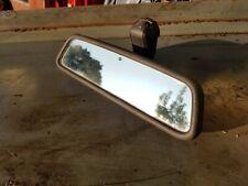 BMW E36 auto dimming rear view mirror INTERIOR 92 TO 98 SPORT TOURING 328I