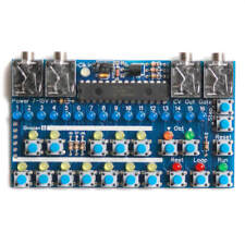 Division 6 Business Card Sequencer DIY Kit