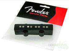 New Genuine Fender '75 Jazz J Bass Pickup Bridge USA Made Warranty Reissue Gifts