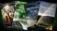 Look For Me I Will Find You (autographed) - Complete 4-book set by Douglas Kirk