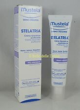 MUSTELA STELATRIA Crème réparatrice purifiant 40 ml contour bouche pouce bébé
