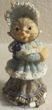International Resourcing Victorian Collection Easter Parade Abigail Whiskers