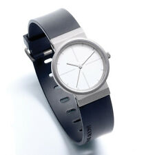 Brand New JACOB JENSEN Titanium Lady's Watch 672. Huge Saving on £210 RRP!
