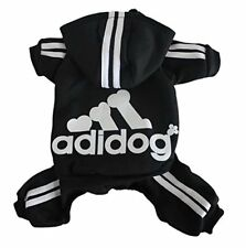 Manteau en 100% coton pour chien sans offre groupée personnalisée